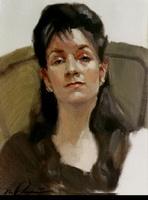 Дебора (Р. Алзофон, 1987 г.)