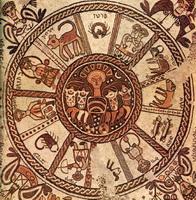 Иудейский зодиак