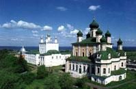 Музей-заповедник Переяславль-Залесский