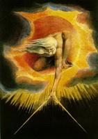 Творец Вселеннной (У. Блейк, 1794 г.)