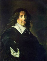 Мужской портрет (Франц Хаалс)