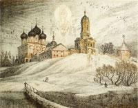 Высоцкий монастырь (Виталий Губарев)